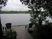 Cottage #6 View