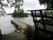 Cottage #3 Dock