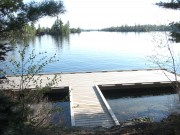 Cottage #2 Dock